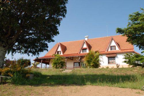 Villa Soamahatony