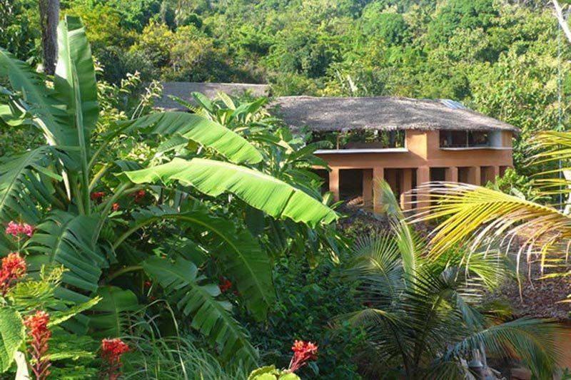 Villa komba à Nosy Komba - Madagascar