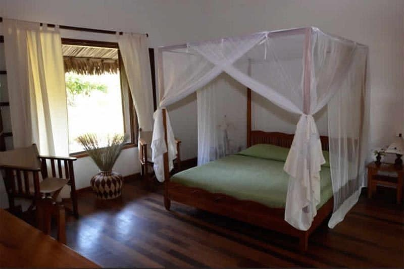 Vinanibe Lodge Hotel Fort dauphin - Madagascar
