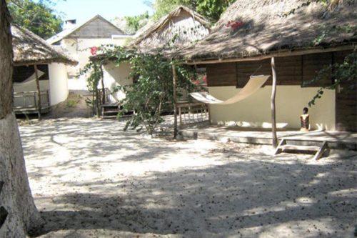 Voto Telo a Ifaty - Madagascar