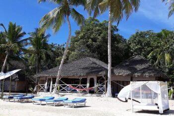 hotel fuori Danae Beach ficcanaso