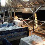 restaurant Danae Beach nosy be