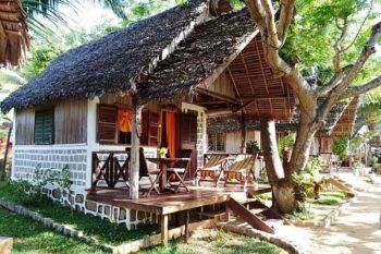 bungalow Ilo Village ficcanaso komba