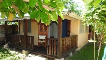 bungalow Lanjava nosy be