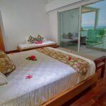 bedroom Villa Kintana Naka nosy be