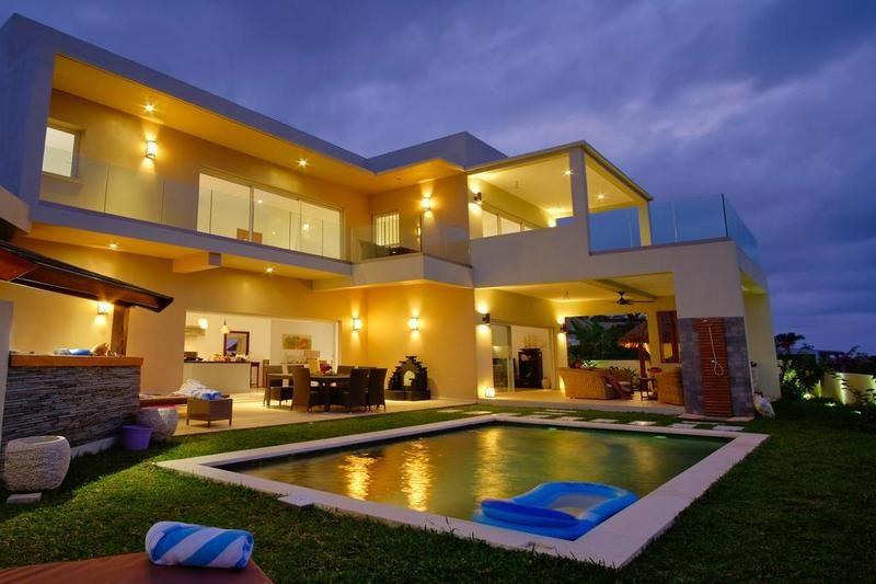 Villa Kintana Naka nosy be