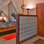 bedroom Villa Mandresy nosy be