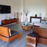 Pokój dzienny apartament ambondrona duplex wścibski
