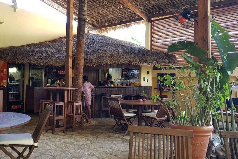 bar coco lodge majunga
