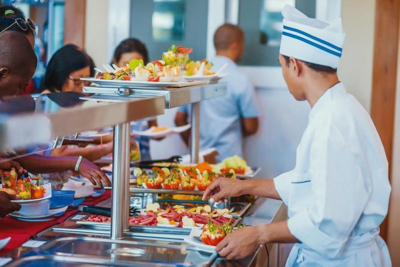buffet the streamline hotel apartment tamatave