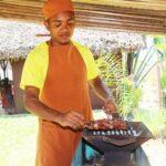 cook tropics bungalow at nosy be