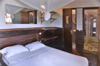 bungalow double ylang hotel ambondrona nosy be