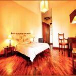 chambre coco lodge majunga