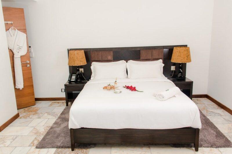 chambre the streamline hotel apartment tamatave