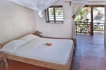 chambre ylang hotel ambondrona nosy be
