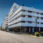 facade exterieur the streamline hotel apartment tamatave