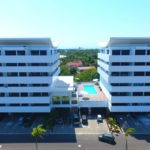 facade the streamline hotel apartment tamatave