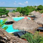 piscine antsanitia resort majunga