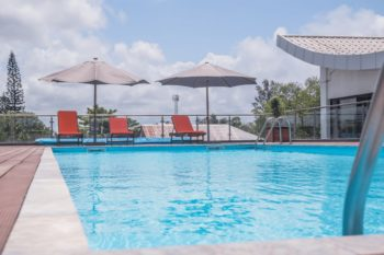 piscine the streamline hotel apartment tamatave