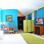 suite coco lodge majunga