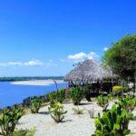 vue mer antsanitia resort majunga