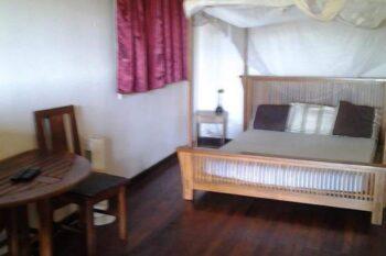 room of B & B Au Triporteur in Antananarivo