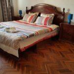 chambre W. Stay à Antananarivo