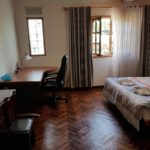 chambre double W. Stay à Antananarivo