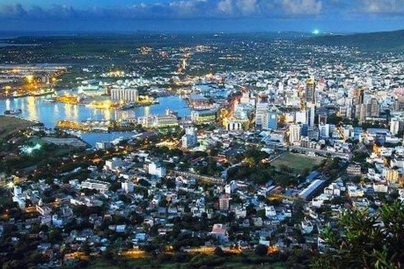 Mauritius Loty - Madagaskar