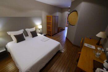 chambre Tamboho Boutik Hotel à Antananarivo