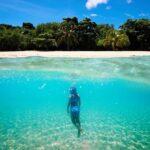 3- Nosy be wyspa turystyczna, ale nie za dużo