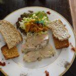 Plats du Restaurant Lokanga à Antananarivo