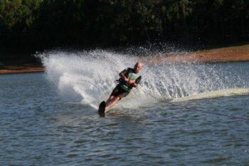 Sport acquatici a Mantasoa: Jet-Ski, Jet-Boat
