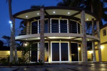 Loft proposé par Concept Nosy Be pour location vacance