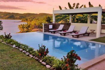 piscine villa privee home the residence nosy be