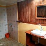 Sanitaire privée de l'hôtel Andriambe Lodge à Fort Dauphin