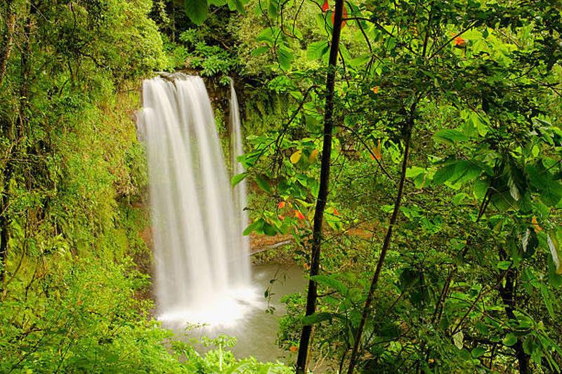 Cascade Madagascar