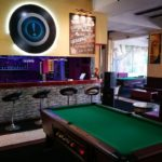 billard point d exclamation lounge bar antananarivo