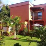 cours green palace ivato antananarivo