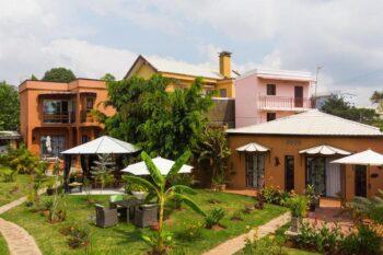 ensemble green palace ivato antananarivo
