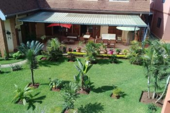 jardin vue haut green palace ivato antananarivo