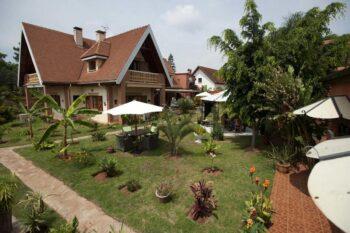 maison green palace ivato antananarivo