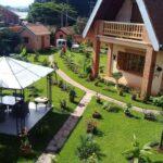 maison vue haut green palace ivato antananarivo