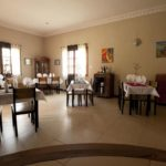 restaurant green palace ivato antananarivo