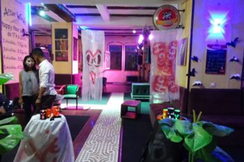 soiree point d exclamation lounge bar antananarivo