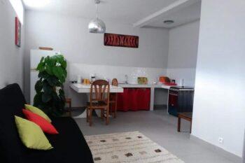 studio green palace ivato antananarivo
