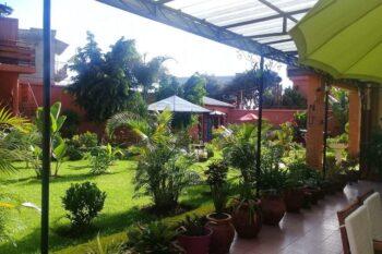 terrase green palace ivato antananarivo
