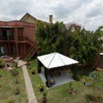 vue haut green palace ivato antananarivo