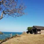 vue sur la mer de emeraude lodge babaomby