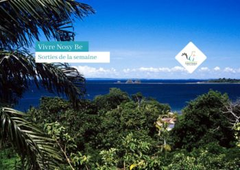 What to do this week in Nosy Be from 06 to 12 January 2020